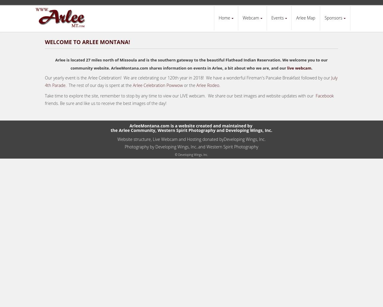 Arlee-Montana.com-Advertising-Reviews-Pricing