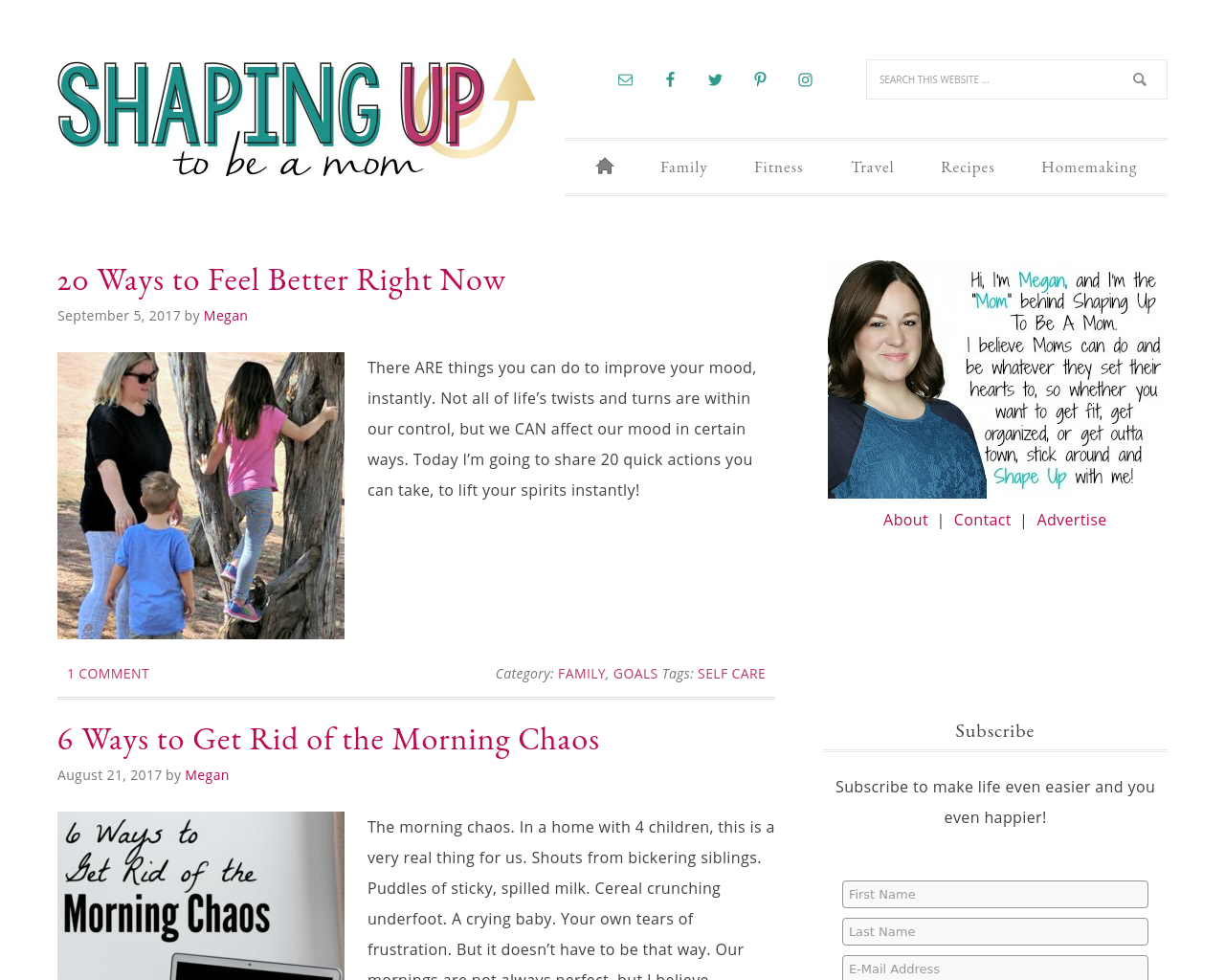Shaping-Up-To-Be-A-Mom-Advertising-Reviews-Pricing