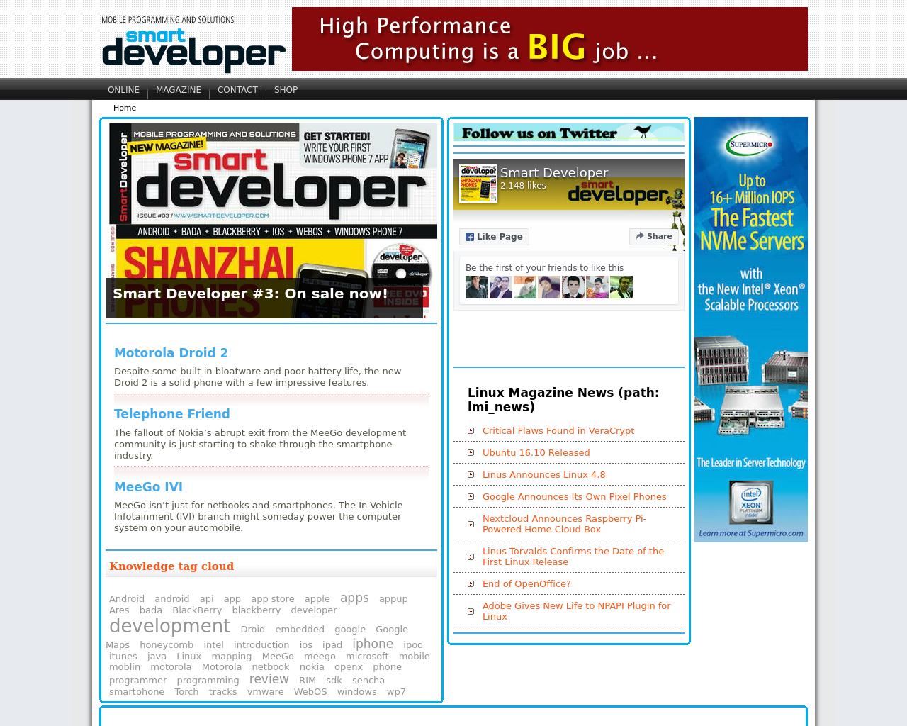 smart-developer-Advertising-Reviews-Pricing