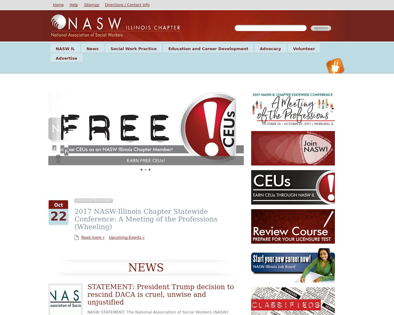 NASW-Illinois-Advertising-Reviews-Pricing