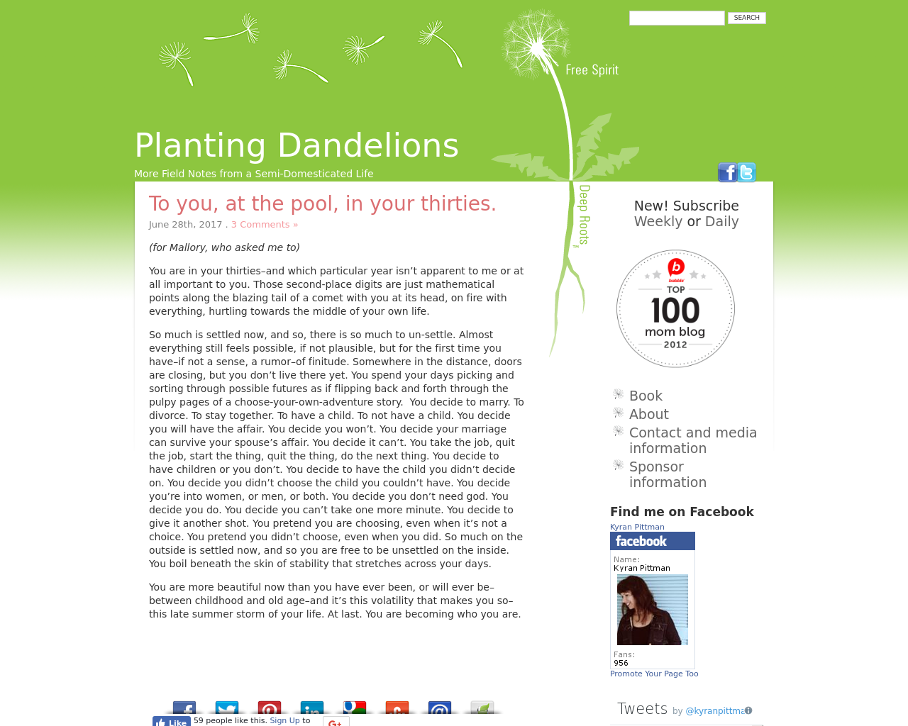 Planting-Dandelions-Advertising-Reviews-Pricing