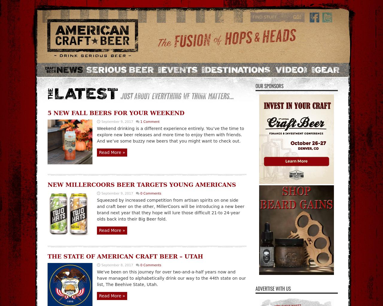 AMERICAN-CRAFT-BEER-Advertising-Reviews-Pricing