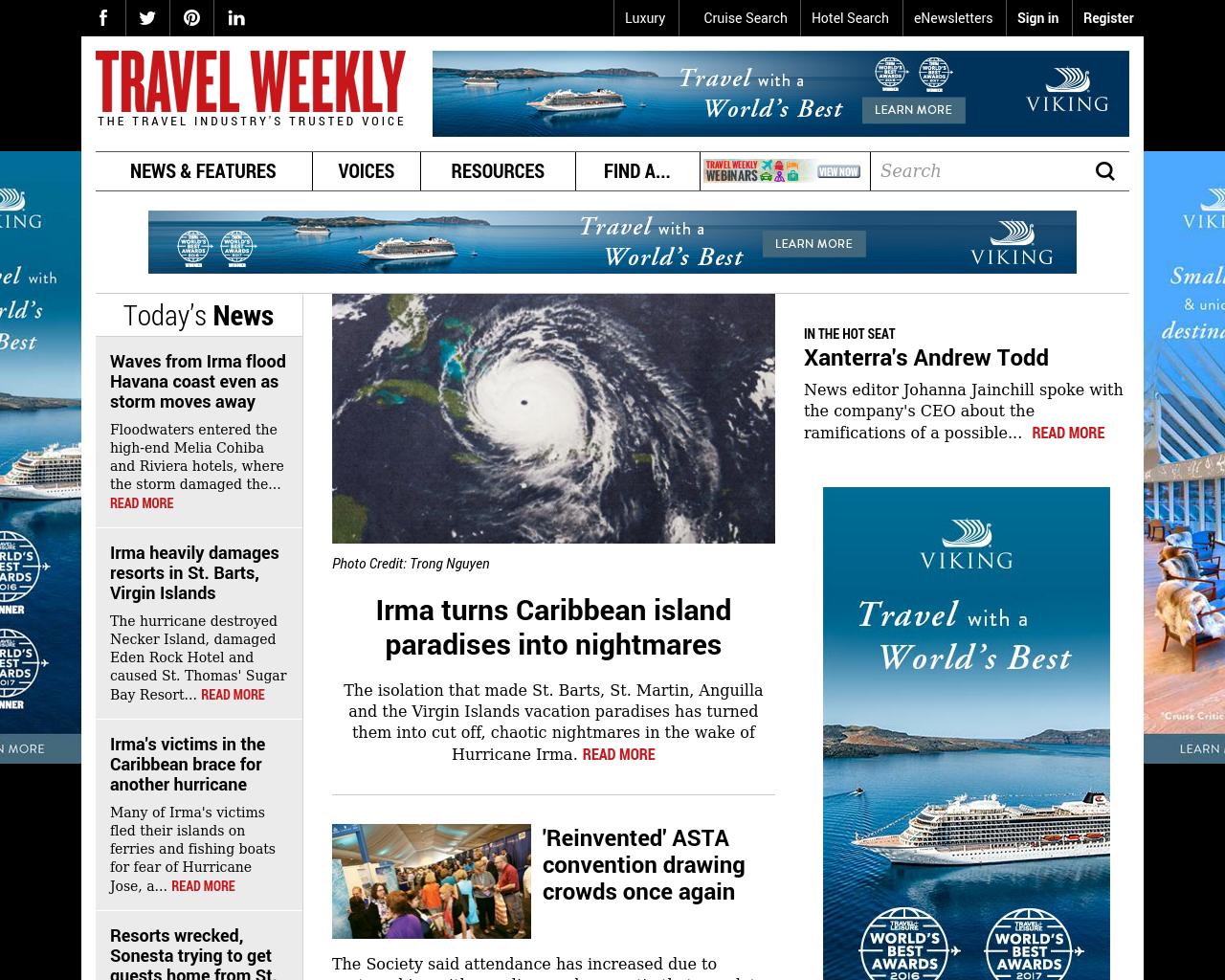 Travel-Weekly-Advertising-Reviews-Pricing