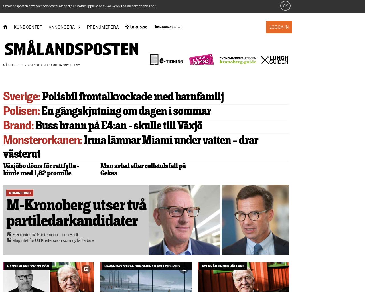 SMP.se---Smålandsposten-Advertising-Reviews-Pricing