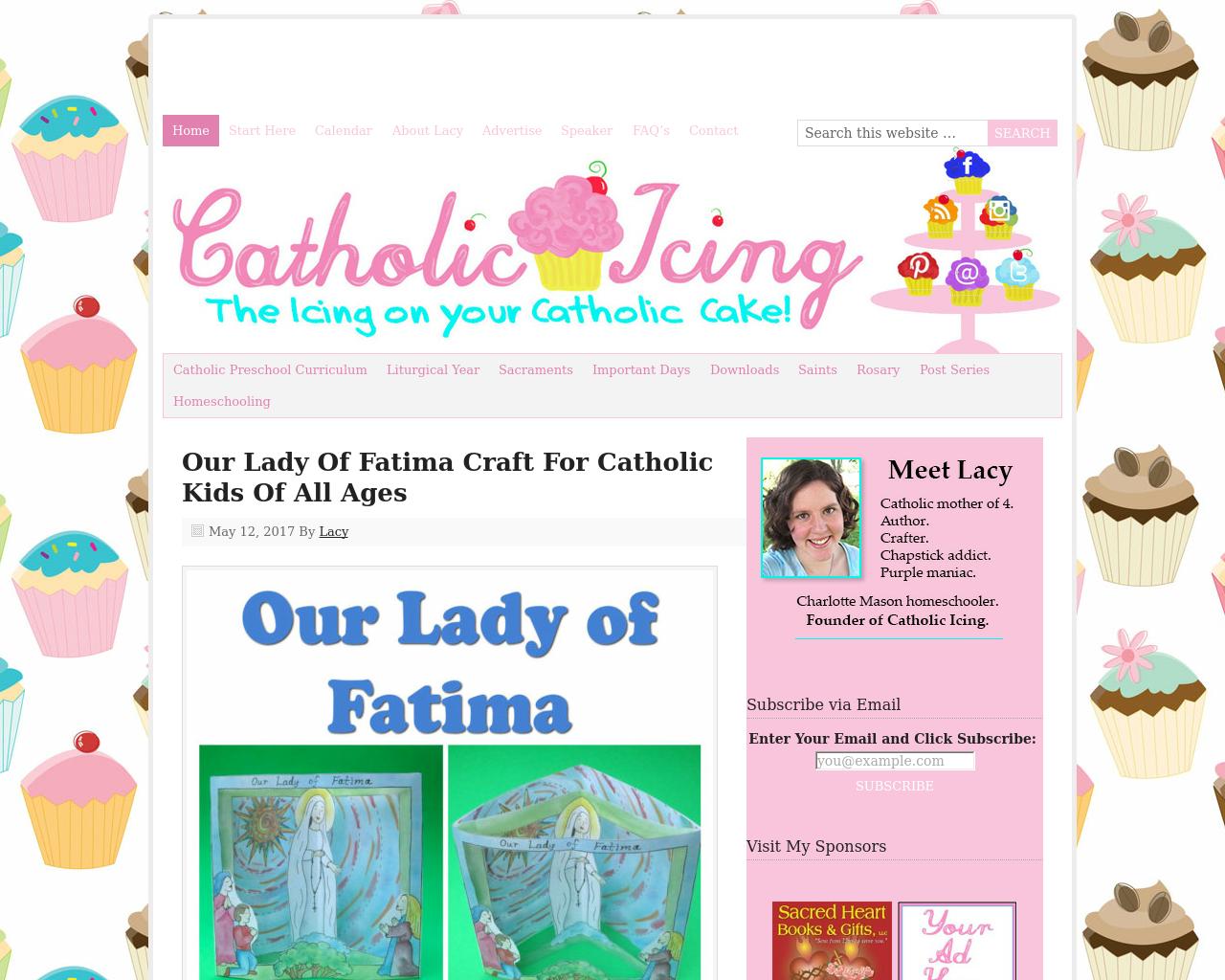 Catholic-Icing-Advertising-Reviews-Pricing