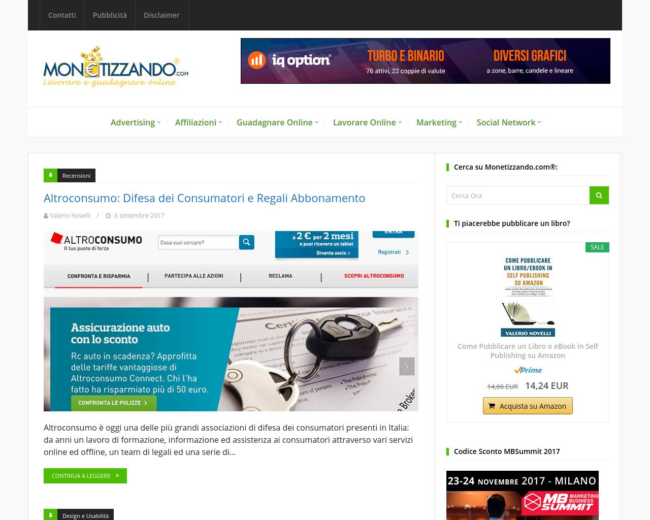 MONETIZZANDO.COM-Advertising-Reviews-Pricing