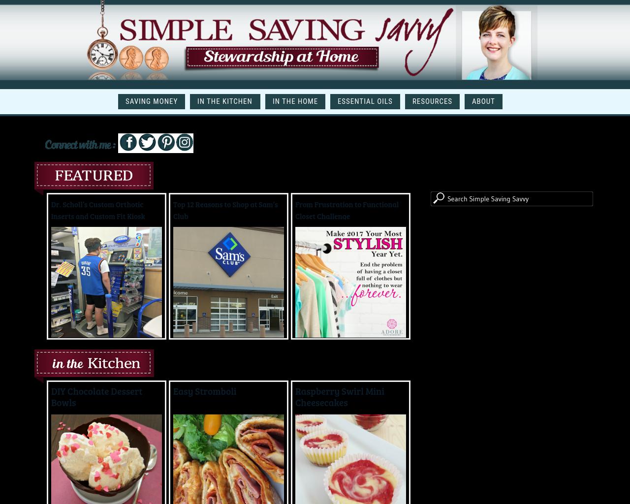 Simple-Saving-Savvy-Advertising-Reviews-Pricing