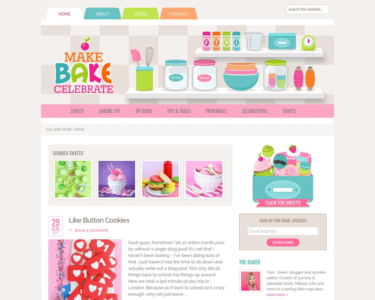 Make-Bake-Celebrate-Advertising-Reviews-Pricing