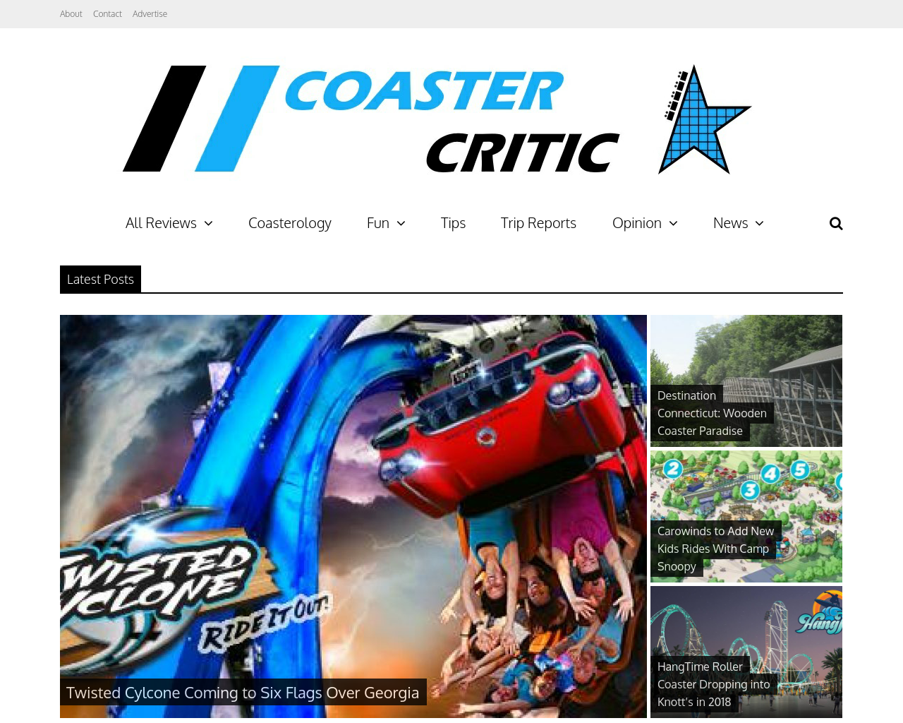 TheCoasterCritic-Advertising-Reviews-Pricing