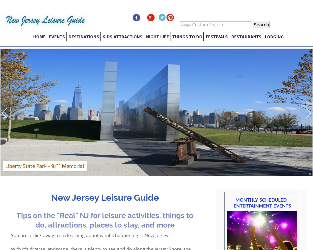 New-Jersey-Leisure-Guide-Advertising-Reviews-Pricing