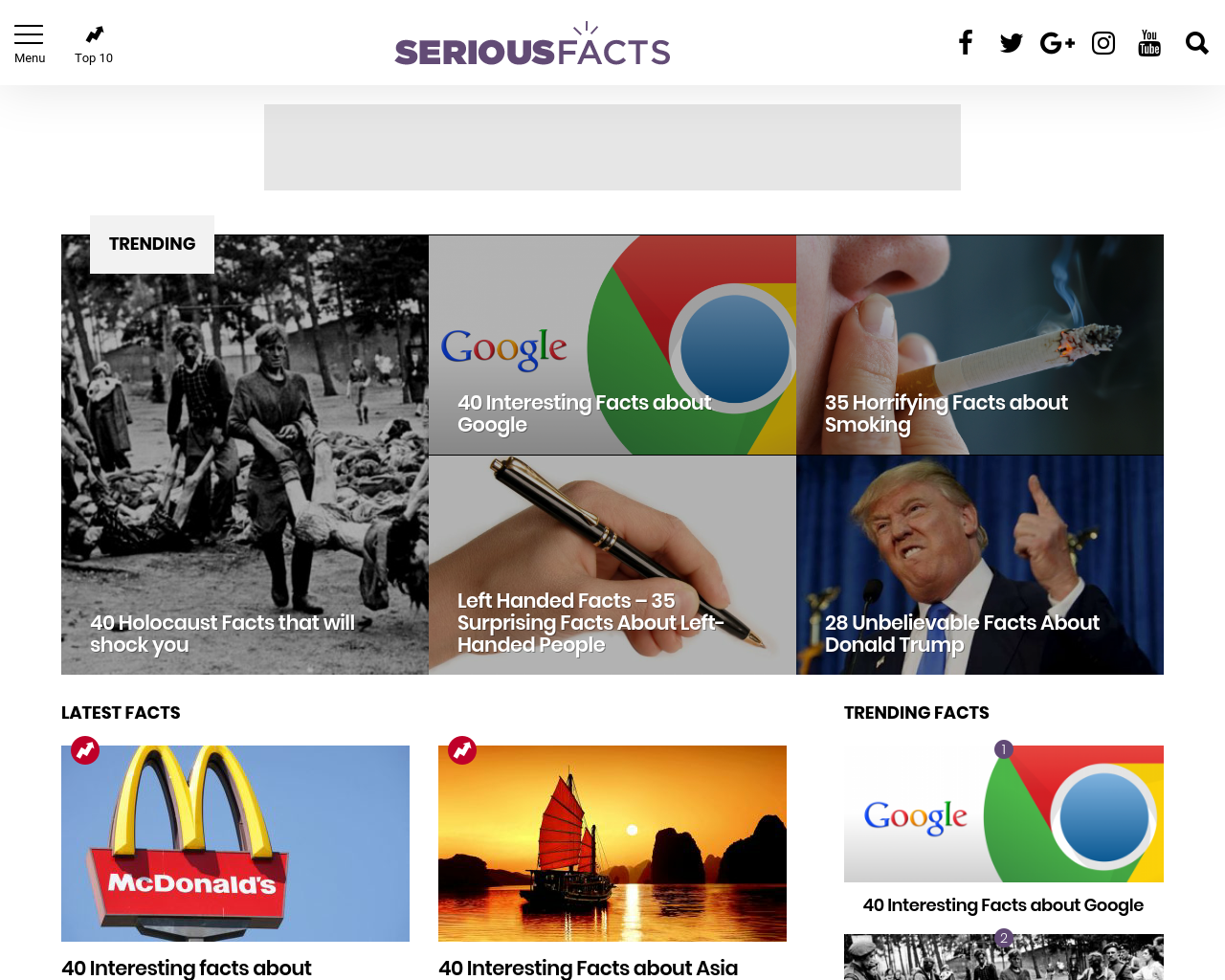 Serious-Facts-Advertising-Reviews-Pricing