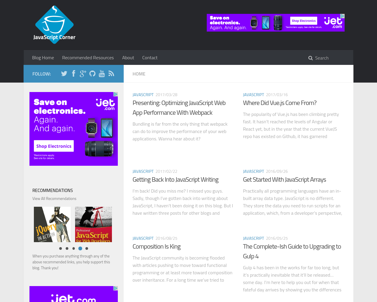 Joe-Jim's-Javascript-Blog-Advertising-Reviews-Pricing
