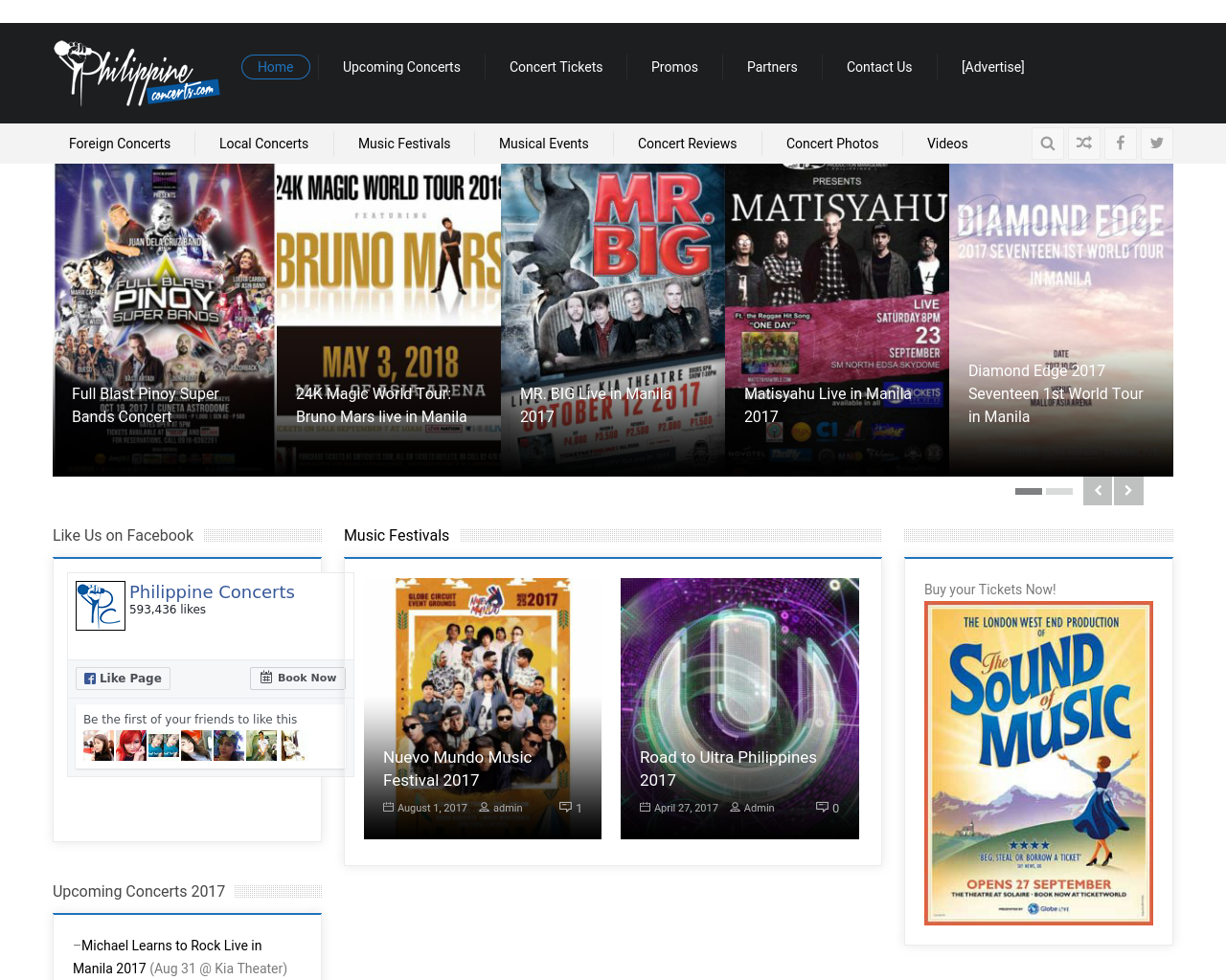 Philippine-Concerts-Advertising-Reviews-Pricing
