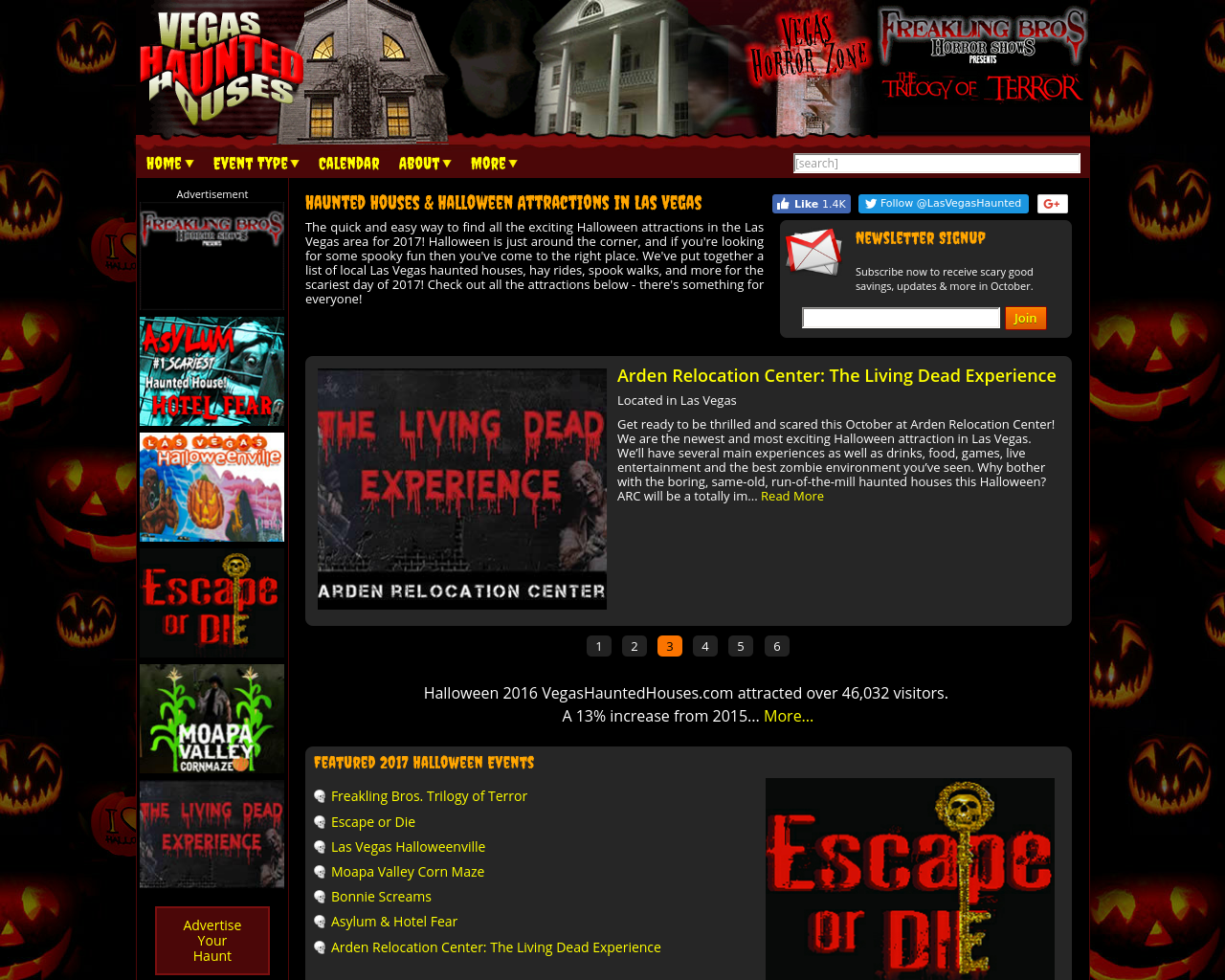 Vegas-Haunted-Houses-Advertising-Reviews-Pricing