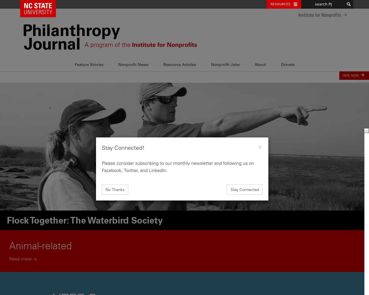 Philantrophy-Journal-Advertising-Reviews-Pricing