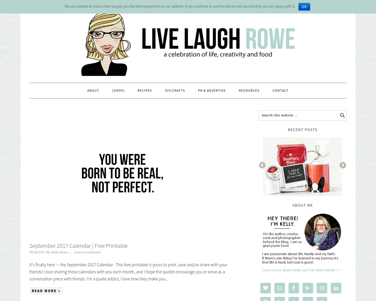 Live-laugh-rowe-Advertising-Reviews-Pricing