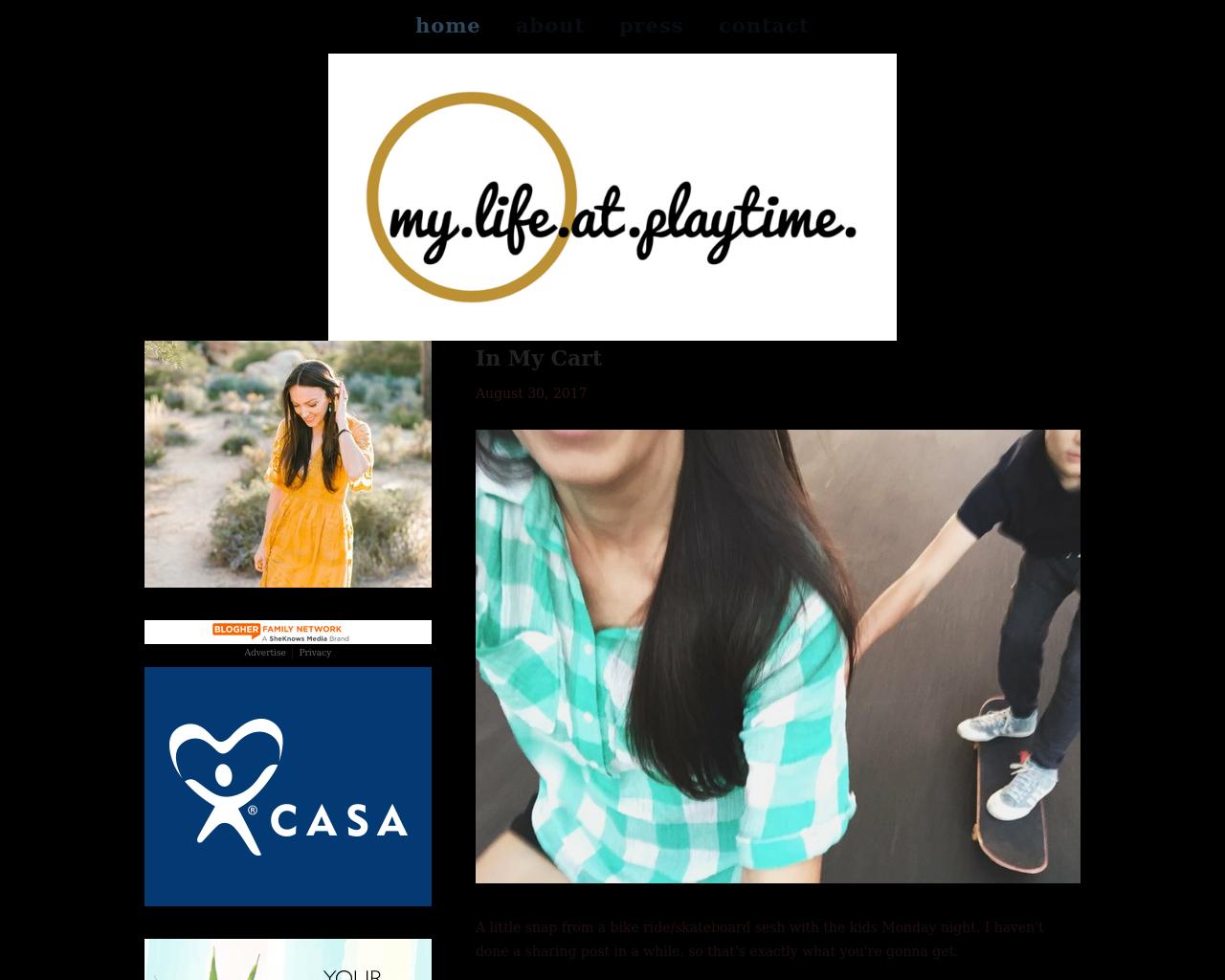 My.life.at.playtime.-Advertising-Reviews-Pricing