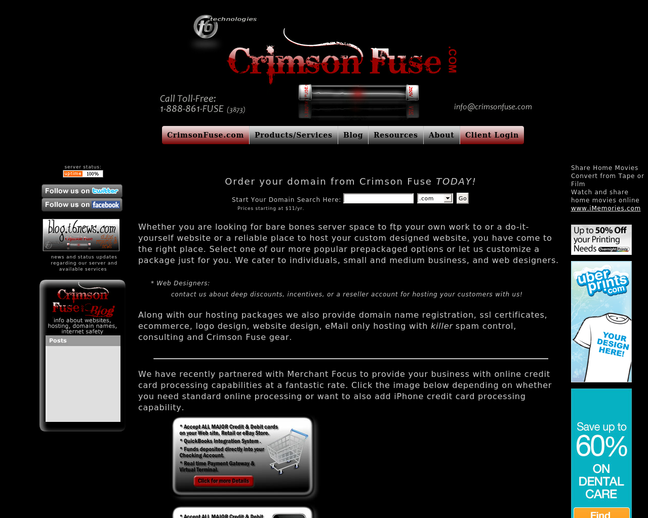 Crimson-Fuse-/-T6-Technologies-Advertising-Reviews-Pricing