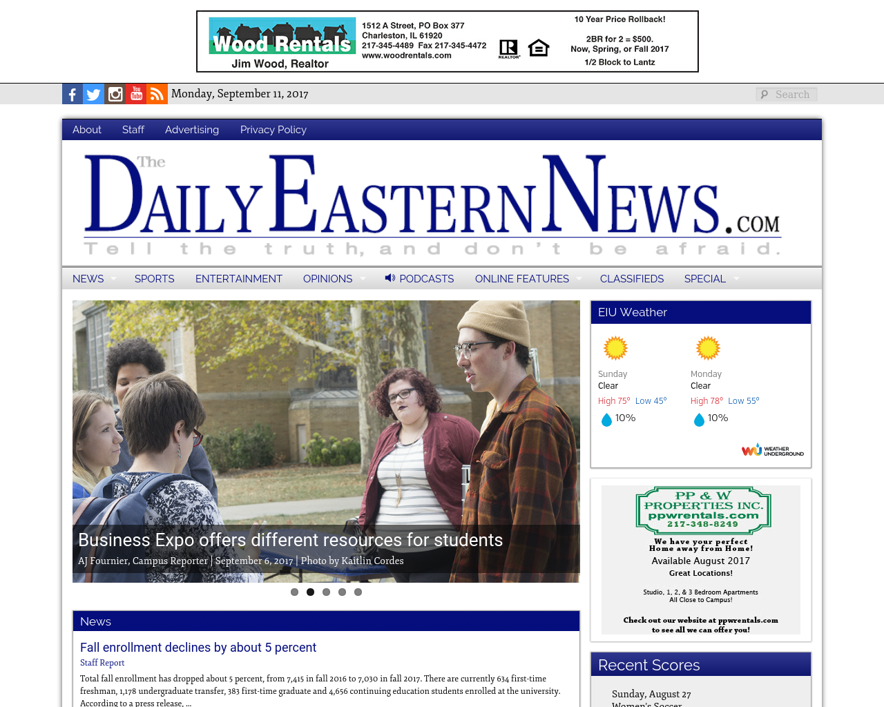 The-Daily-Eastern-News-Advertising-Reviews-Pricing