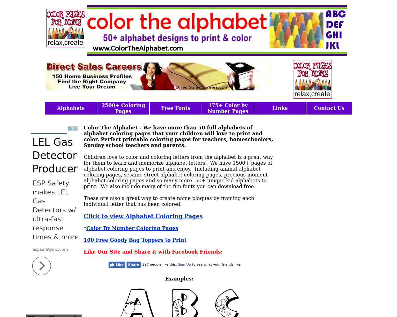 Color-The-Alphabet-Advertising-Reviews-Pricing