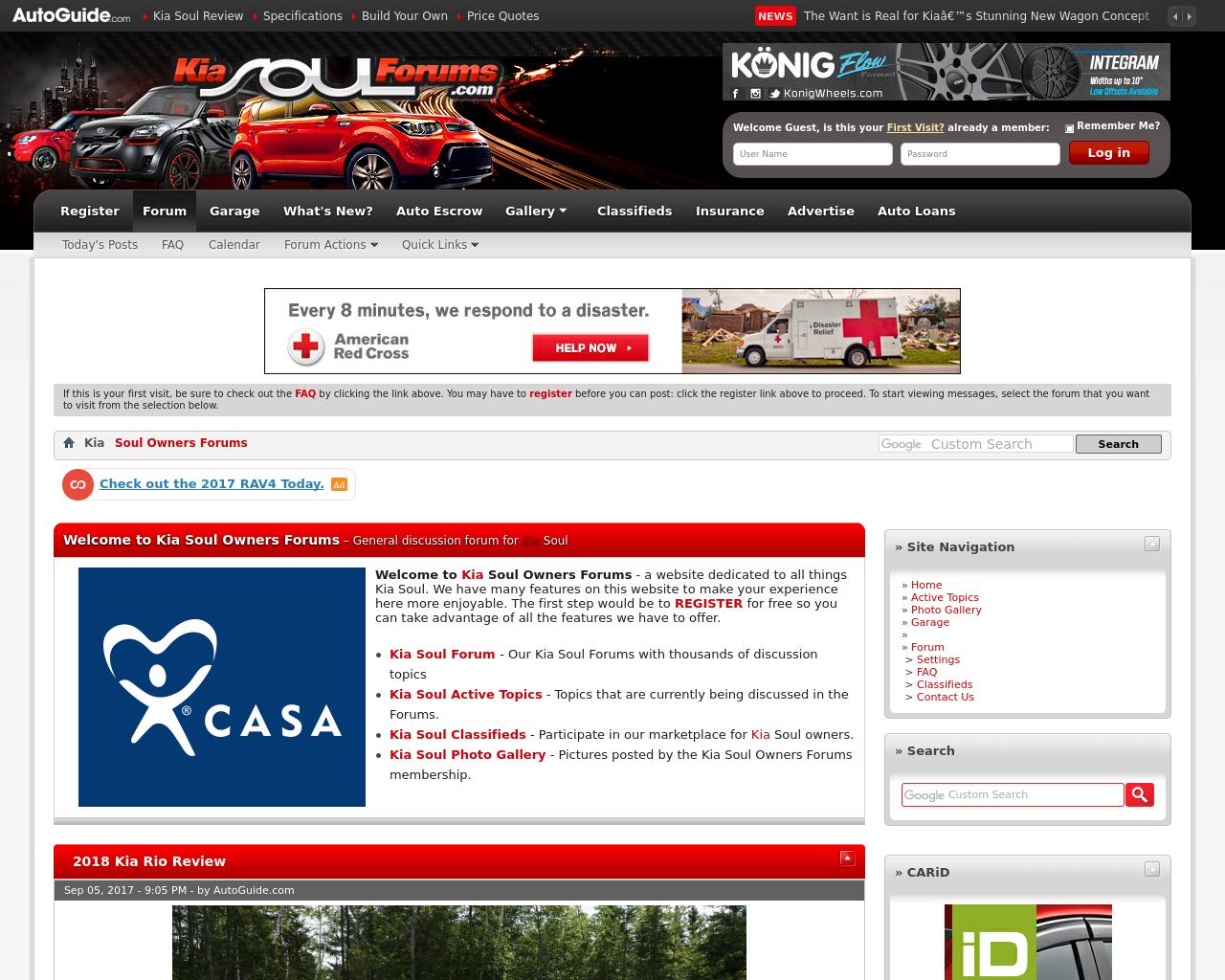KiaSoulForums.com-Advertising-Reviews-Pricing