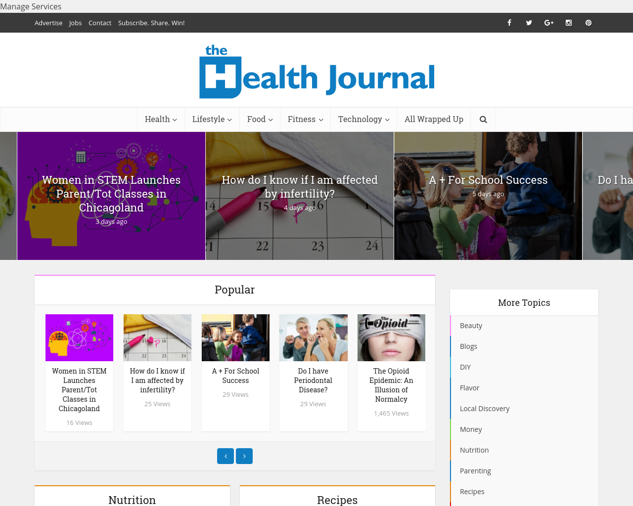 Health-Journal-Advertising-Reviews-Pricing