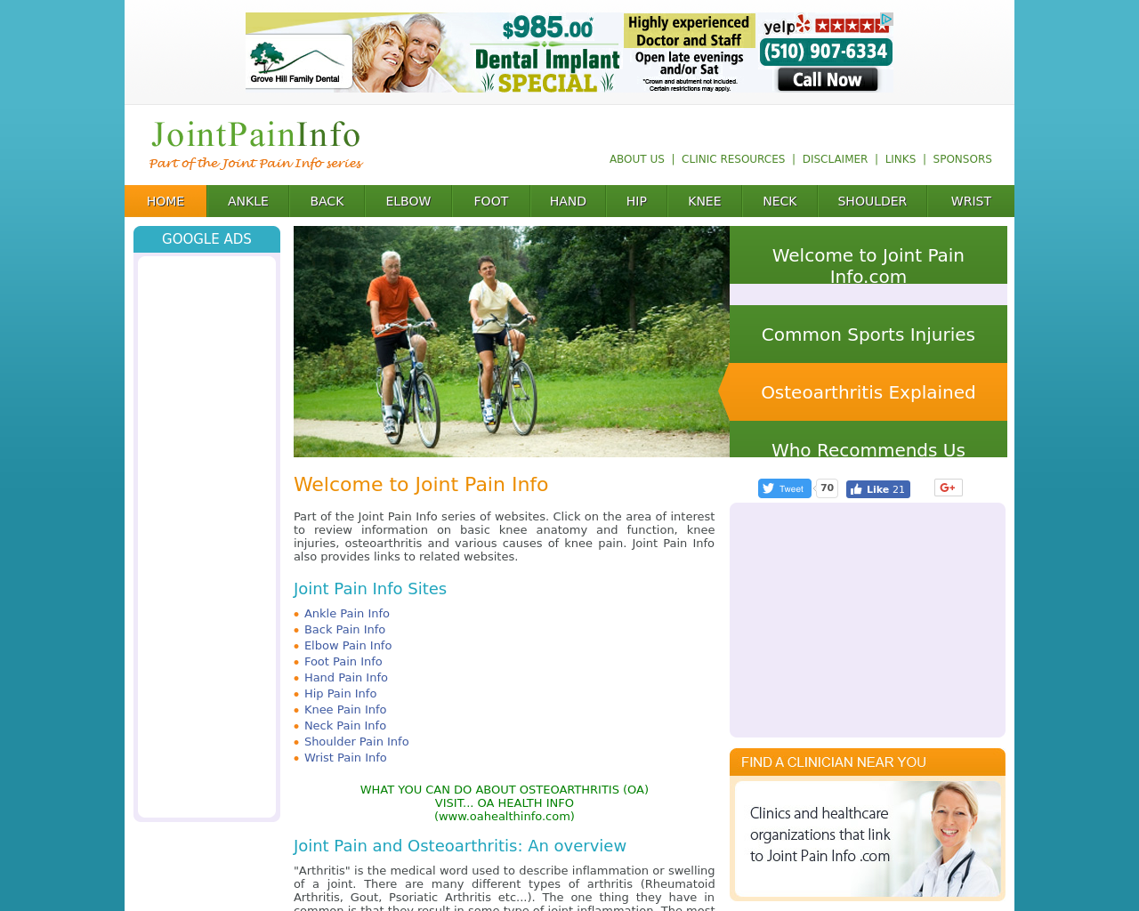 Joint-Pain-Info-Advertising-Reviews-Pricing