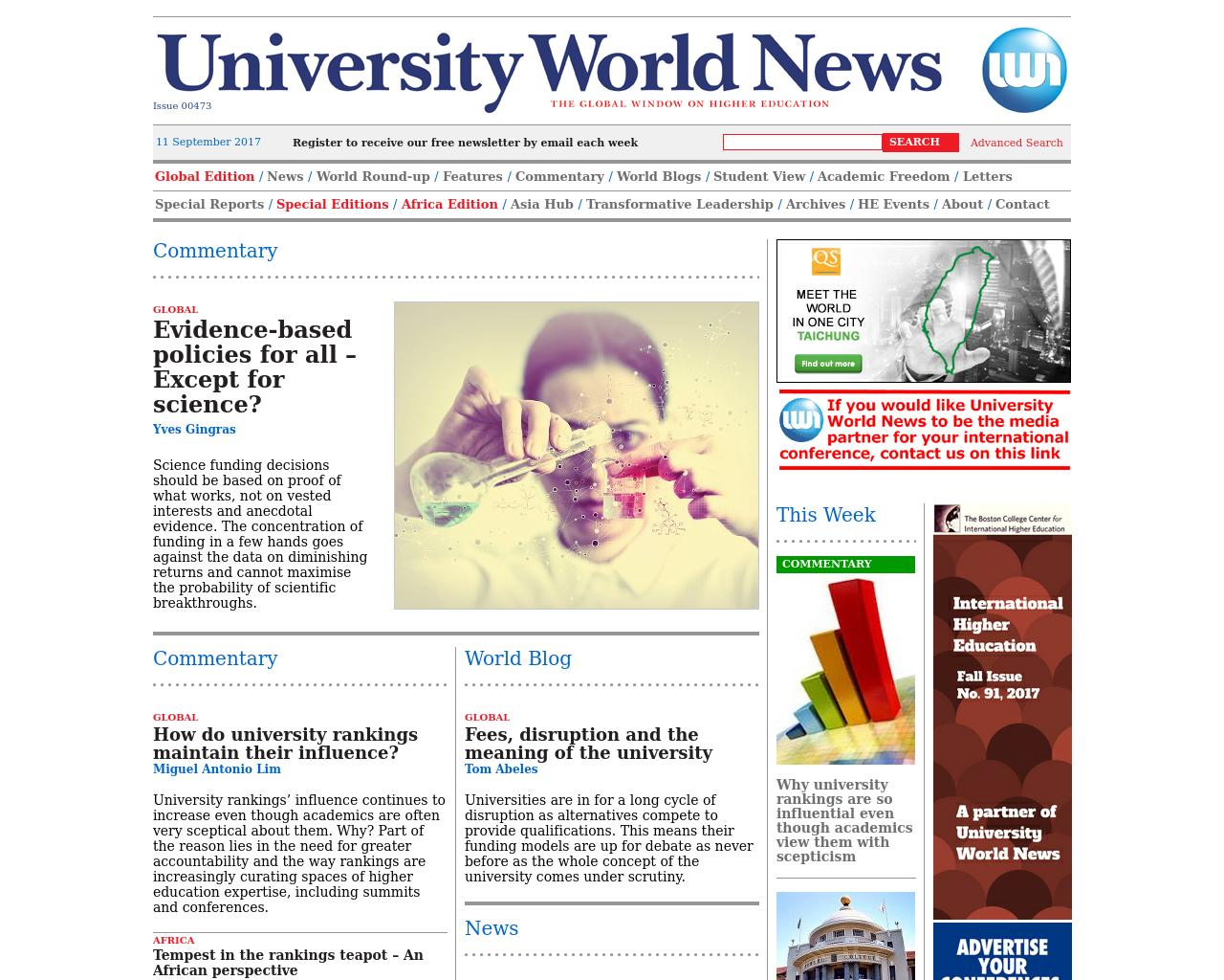 University-World-News-Advertising-Reviews-Pricing