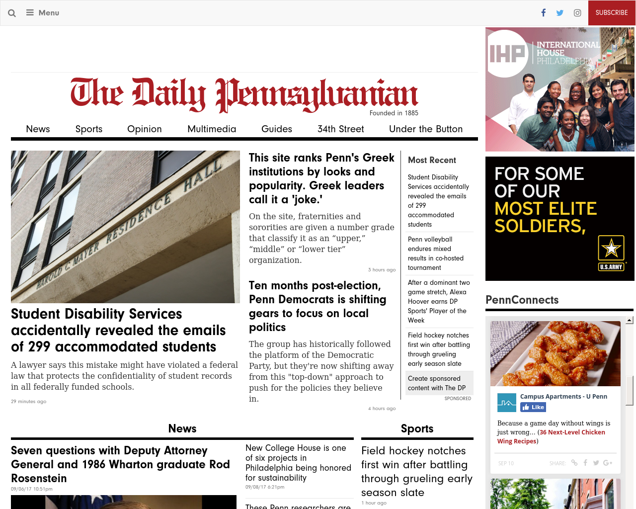 The-Daily-Pennsylvanian-Advertising-Reviews-Pricing
