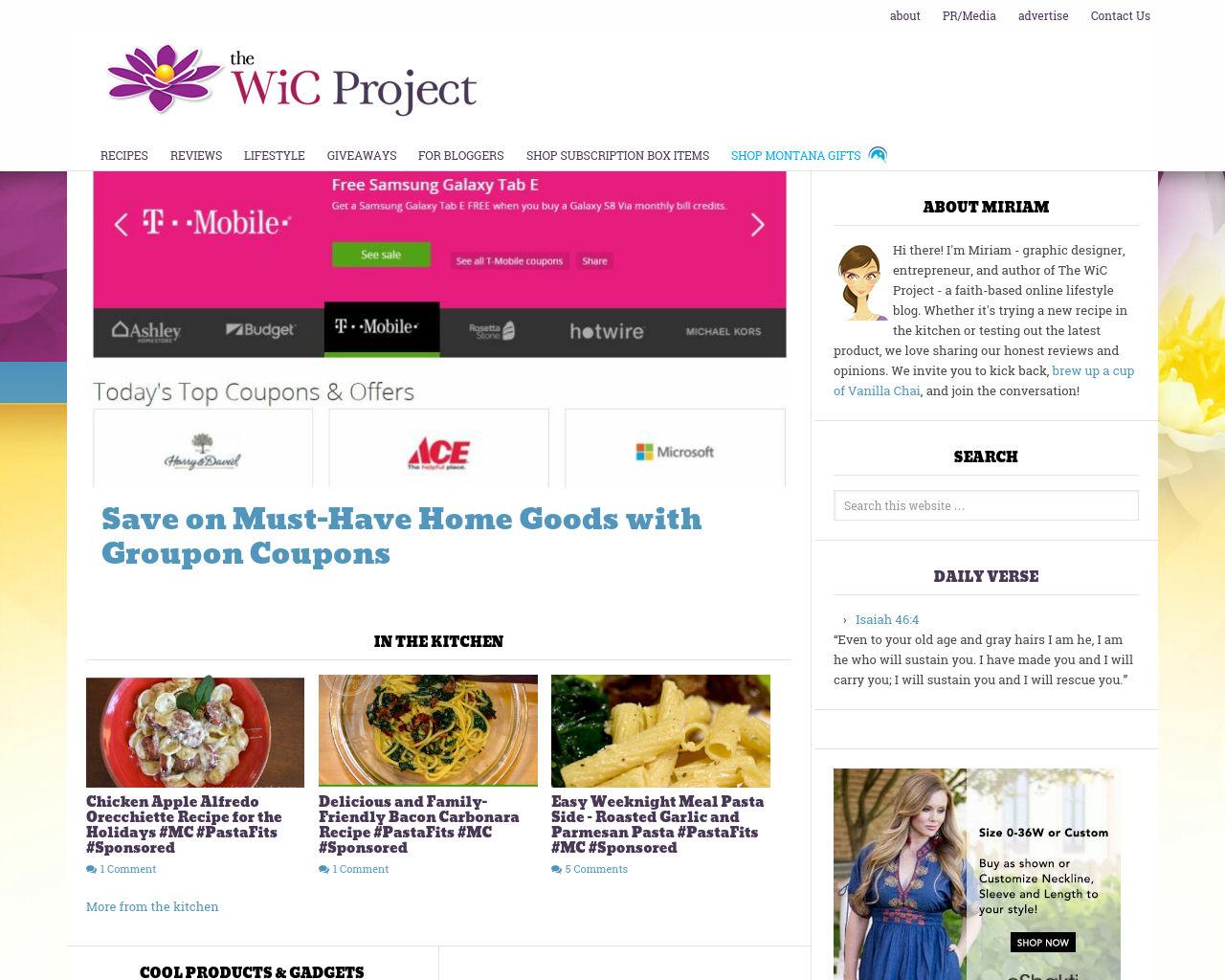 Wic-Project-Advertising-Reviews-Pricing