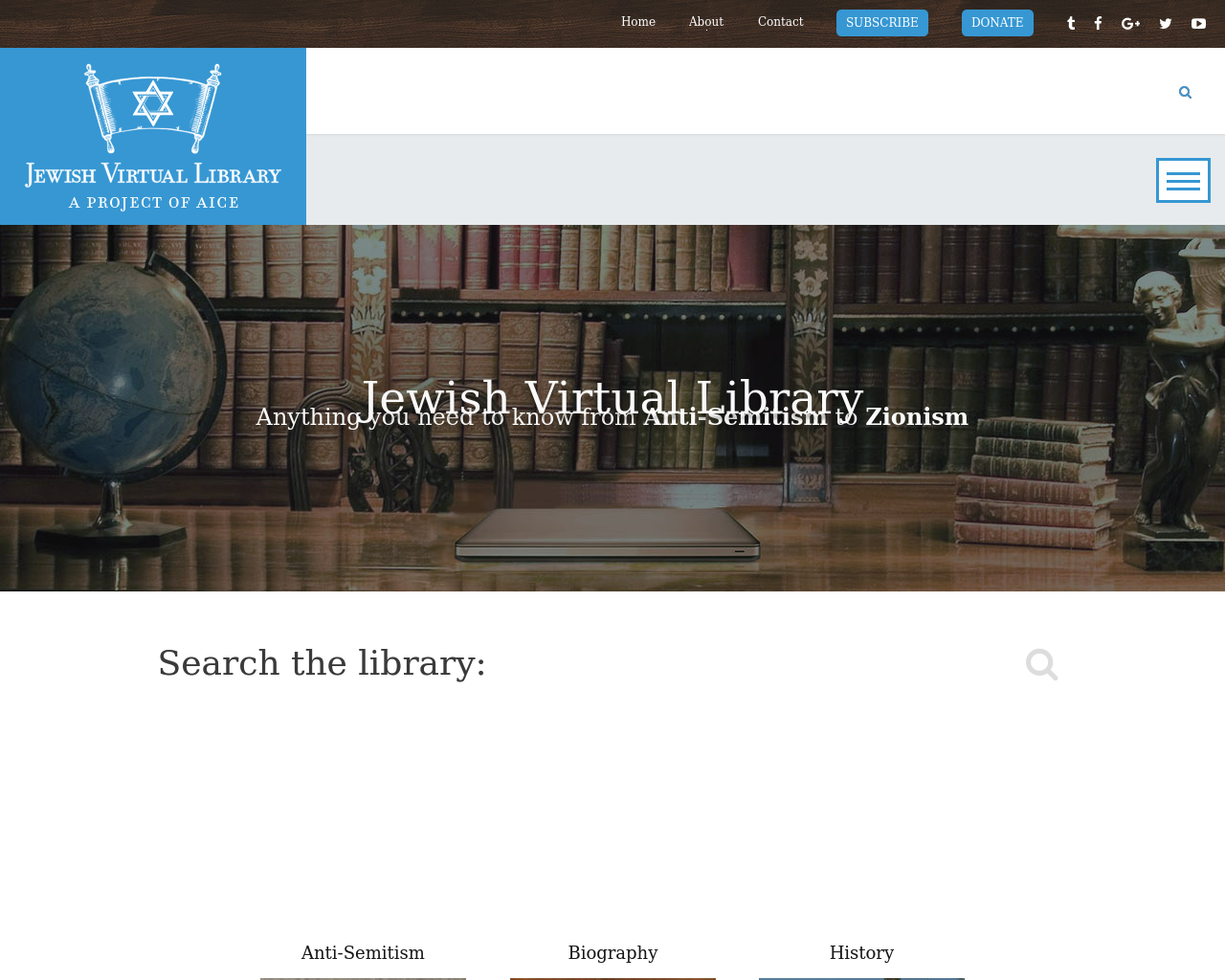 JEWISH-VIRTUAL-LIBRARY-Advertising-Reviews-Pricing