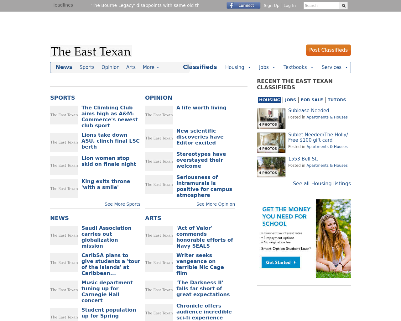 The-East-Texan-Advertising-Reviews-Pricing