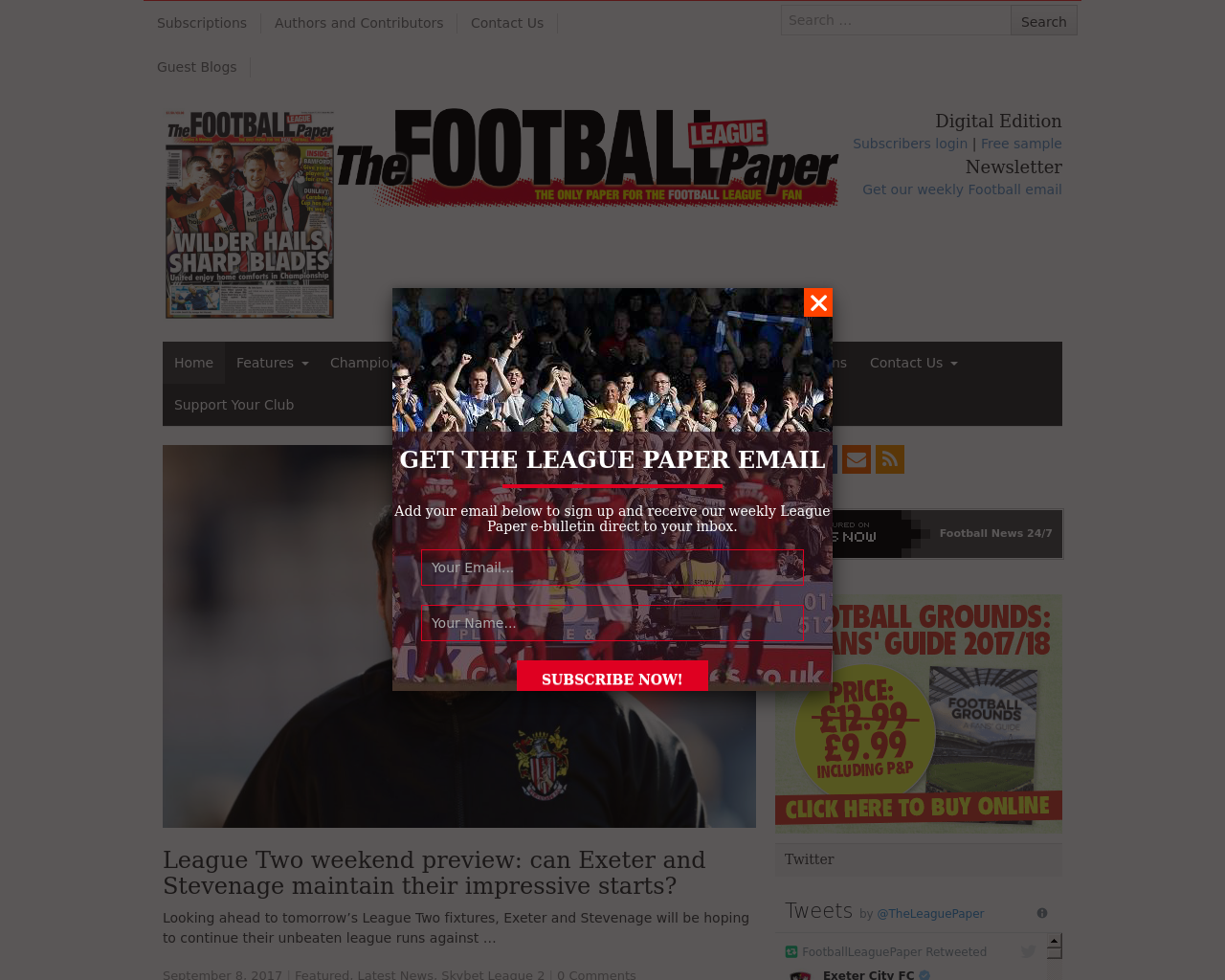 The-League-Paper-Advertising-Reviews-Pricing
