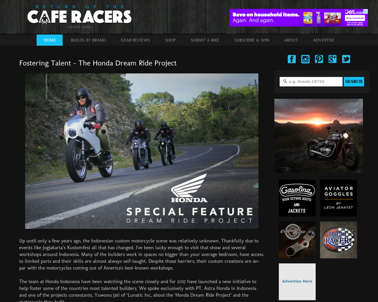 Return-Of-The-Cafe-Racers-Advertising-Reviews-Pricing