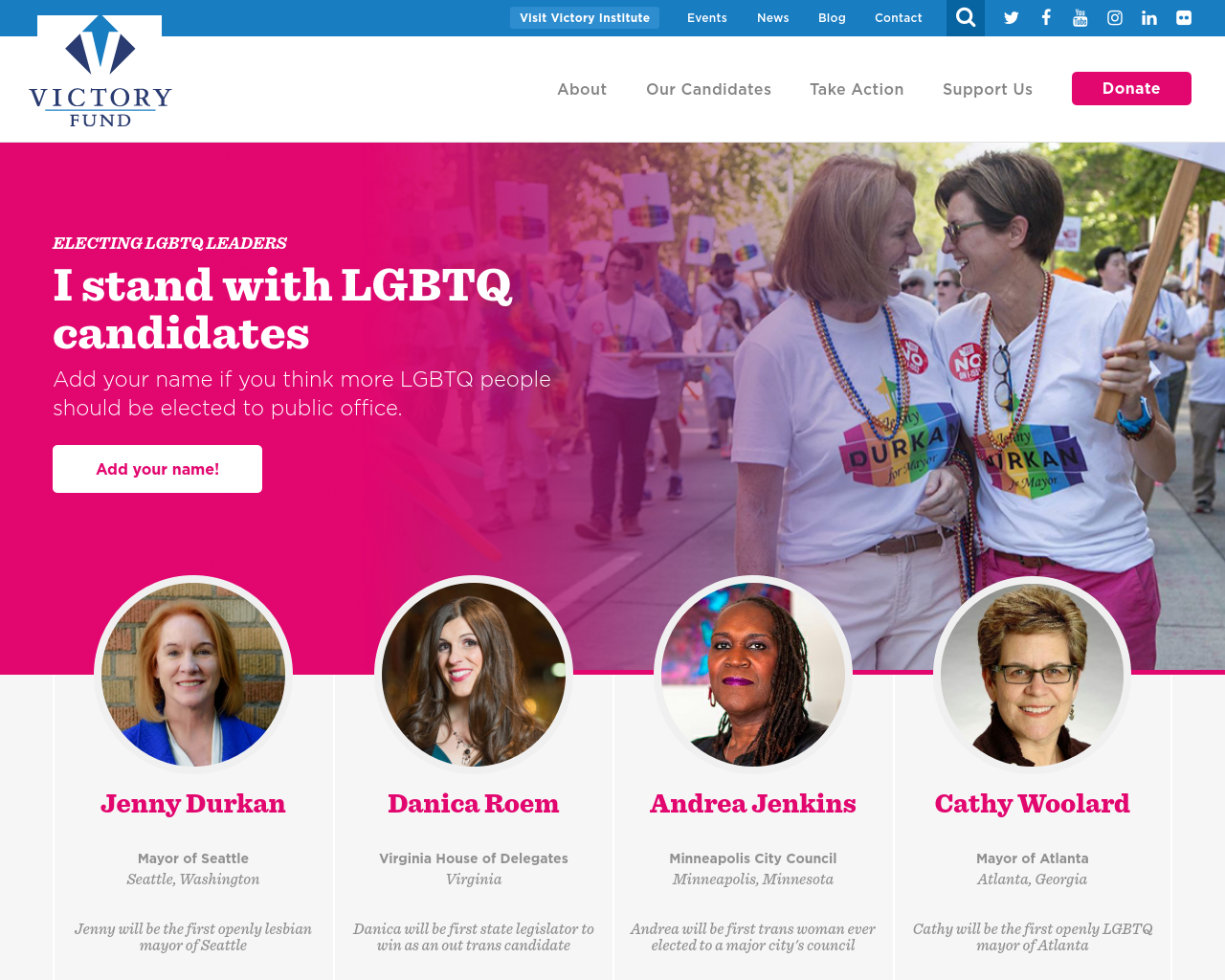 Gay-&-Lesbian-Victory-Fund-Advertising-Reviews-Pricing