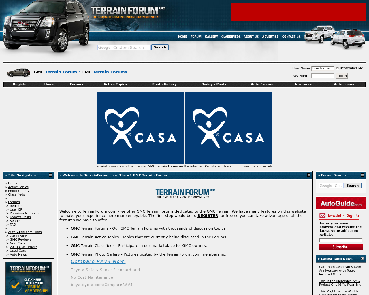 Terrain-Forum-Advertising-Reviews-Pricing