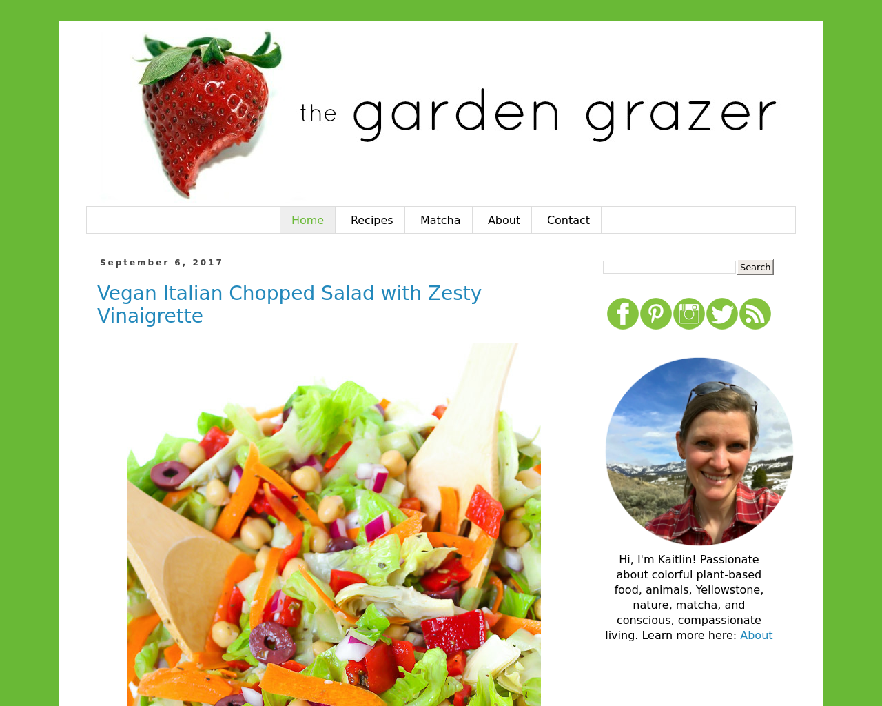 The-Garden-Grazer-Advertising-Reviews-Pricing