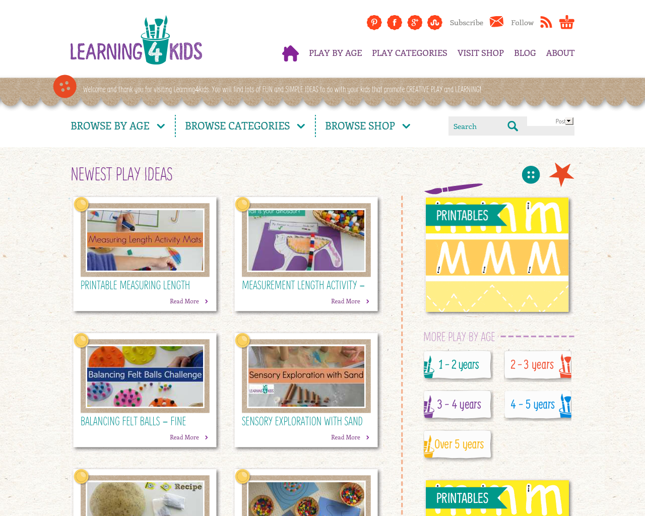 Learning-4-Kids-Advertising-Reviews-Pricing