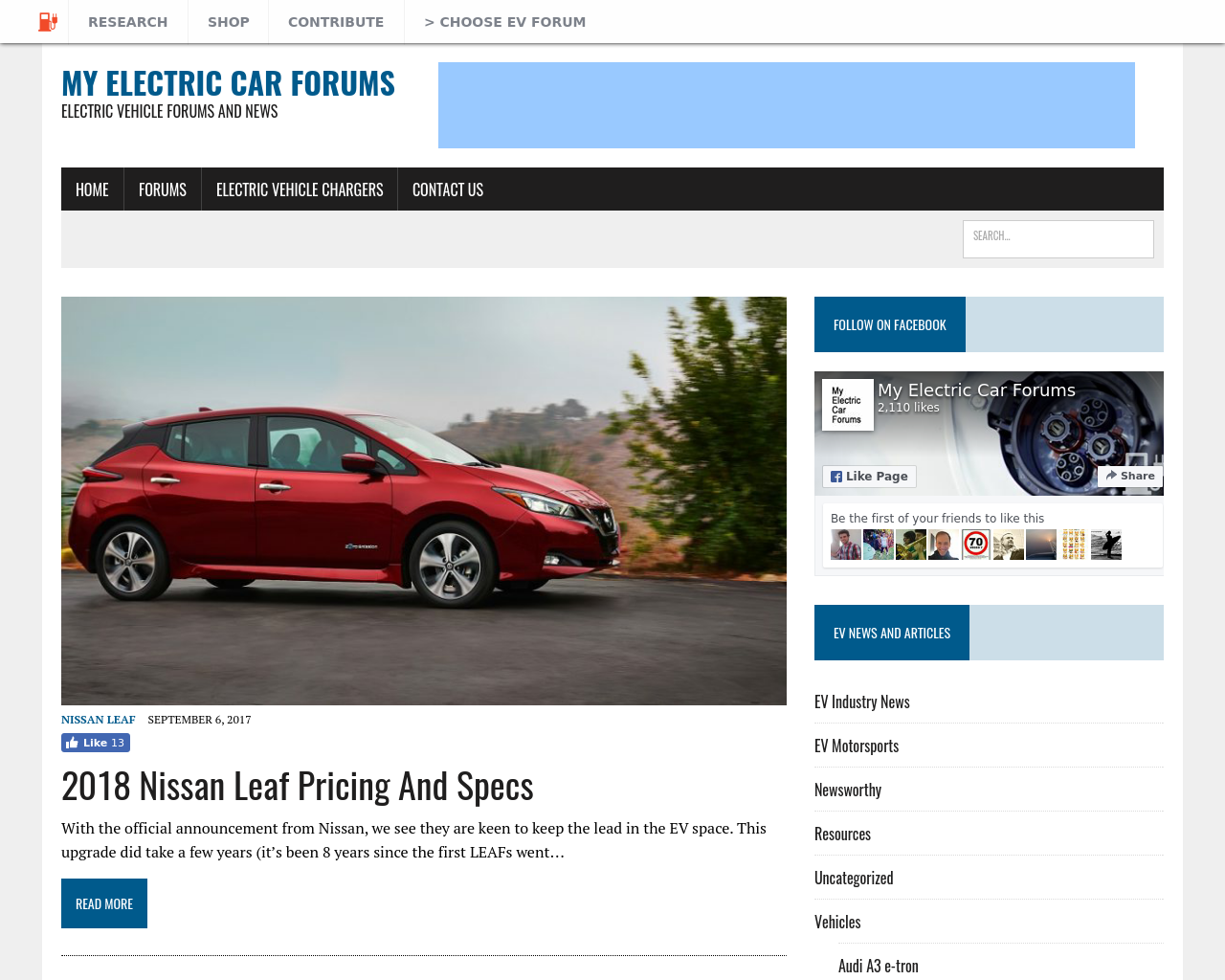 My-Electric-Car-Forum-Advertising-Reviews-Pricing