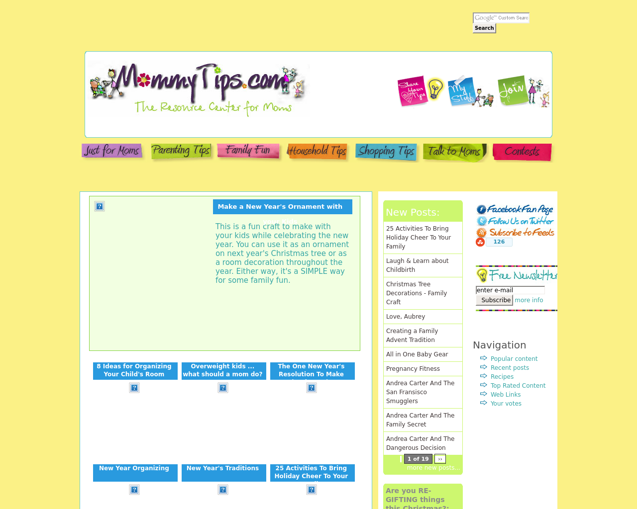 Mommy-Tips-Advertising-Reviews-Pricing