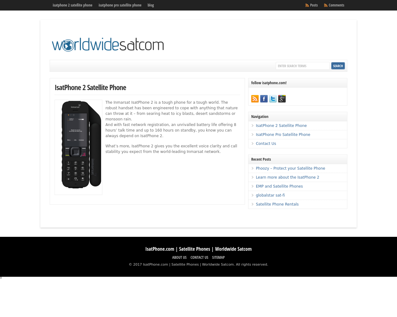 Isatphone.com-Advertising-Reviews-Pricing