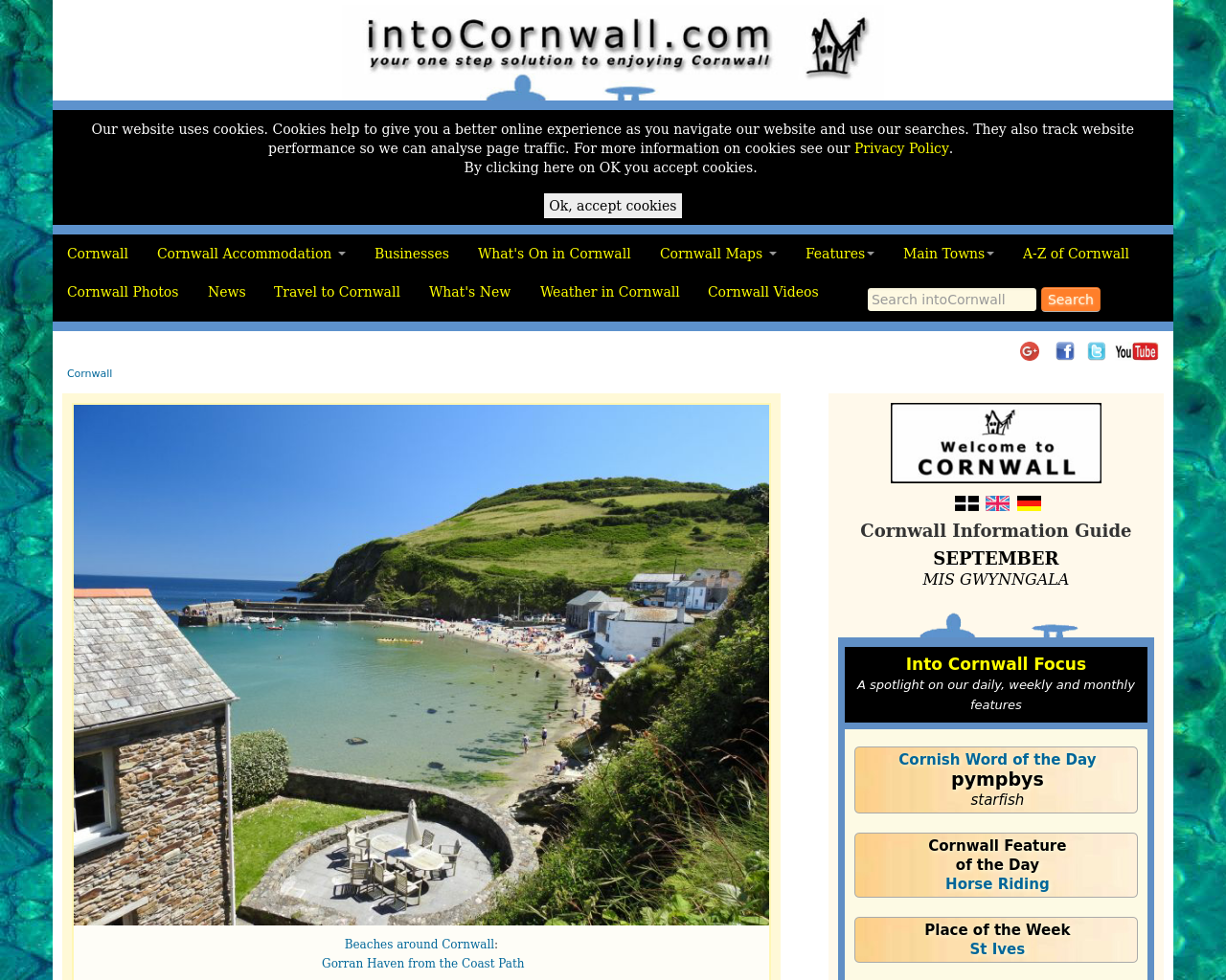 Intocornwall.com-Advertising-Reviews-Pricing