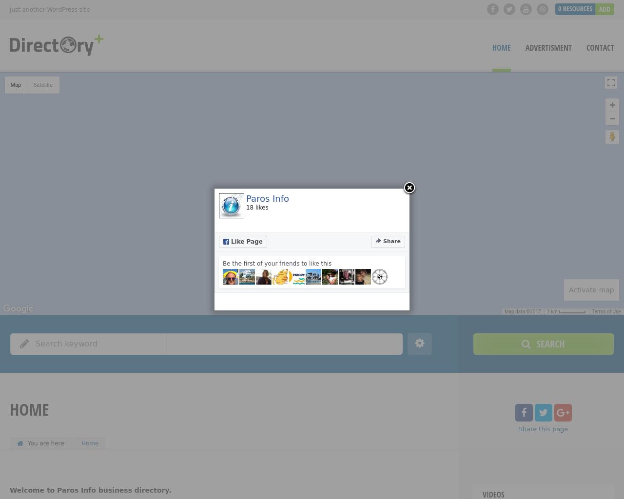 Paros-Info-Web-Directory-Advertising-Reviews-Pricing
