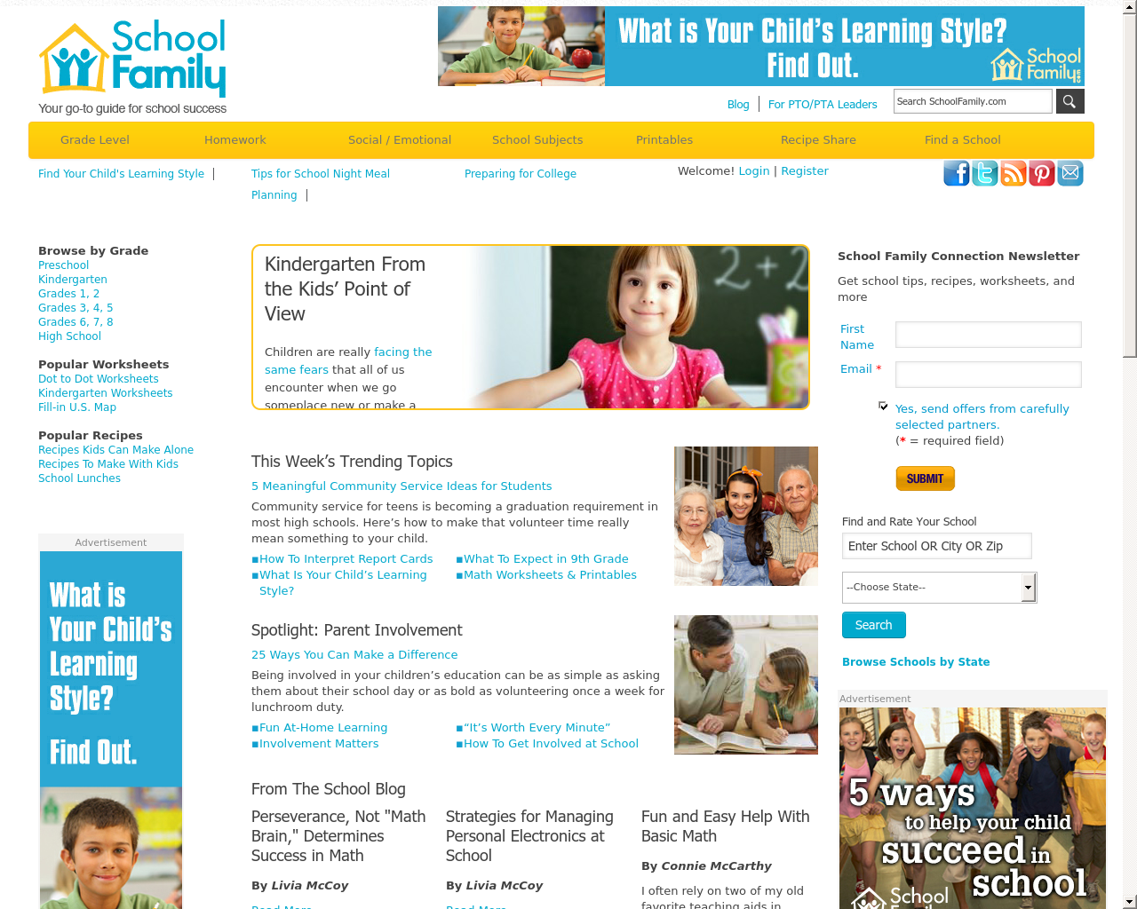 School-Family-Advertising-Reviews-Pricing