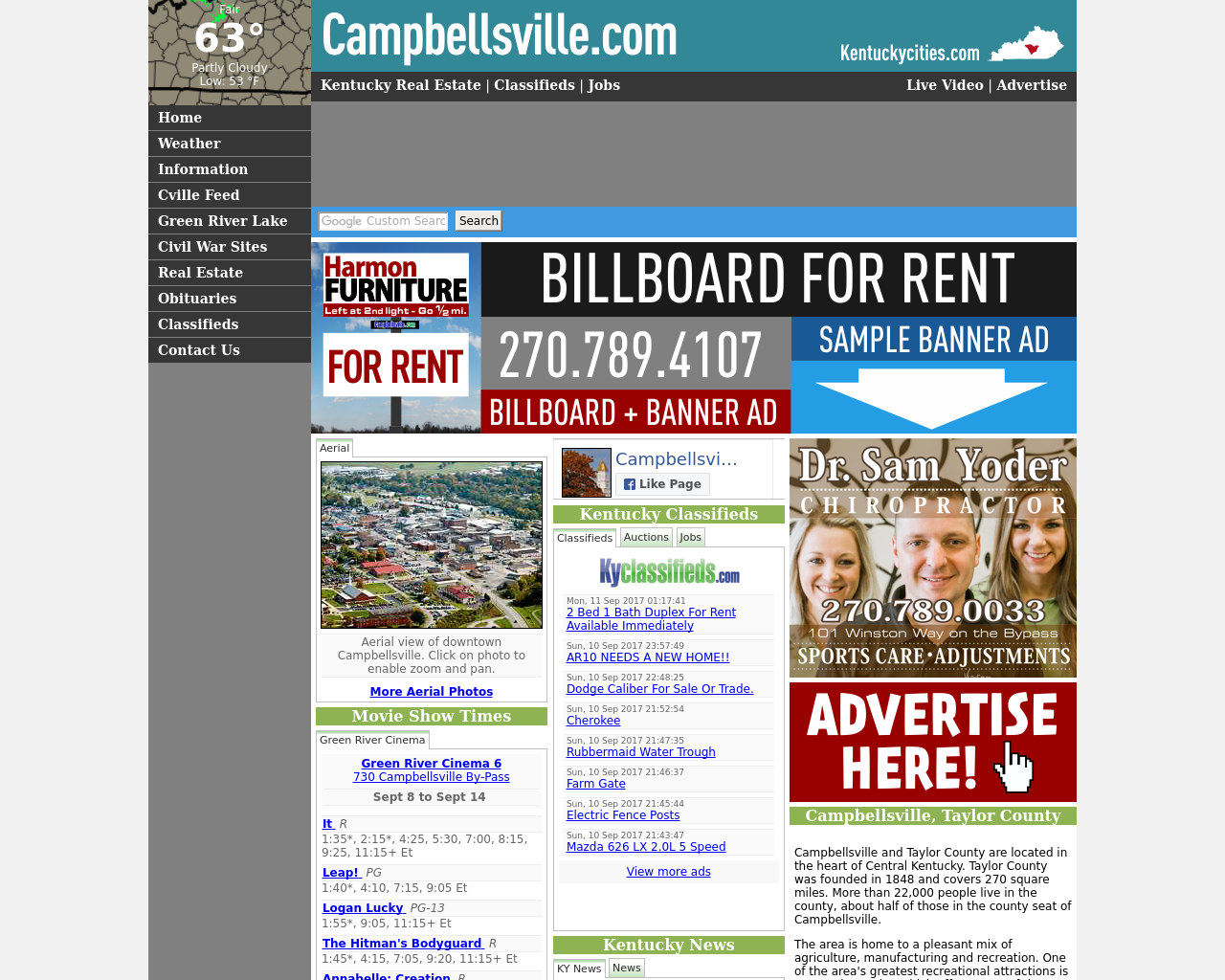 Campbellsville-Advertising-Reviews-Pricing