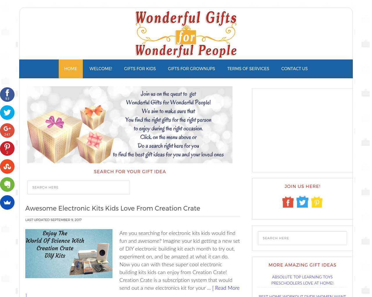 Wonderful-Gifts-for-Wonderful-People-Advertising-Reviews-Pricing