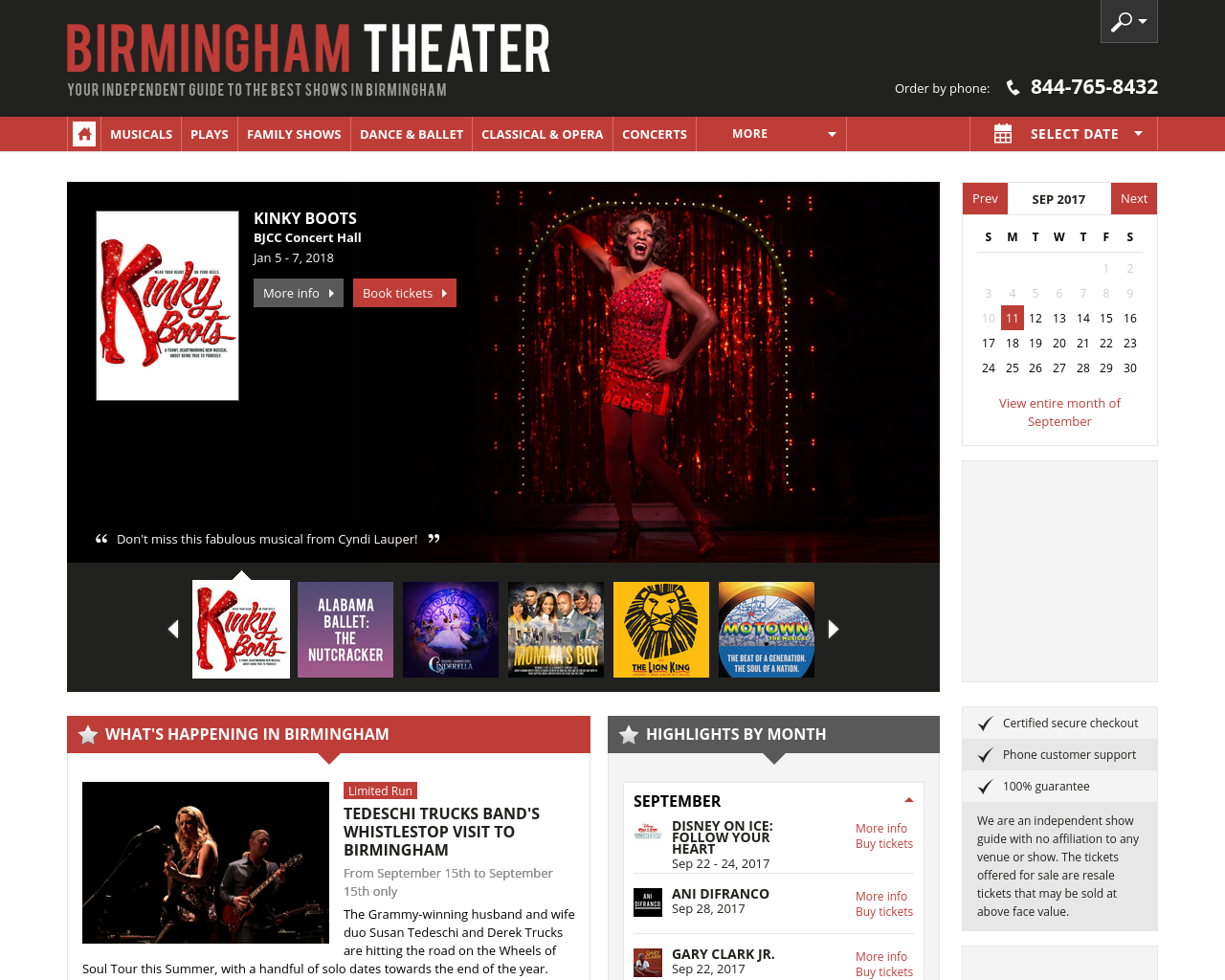 Birmingham-Theater-Advertising-Reviews-Pricing