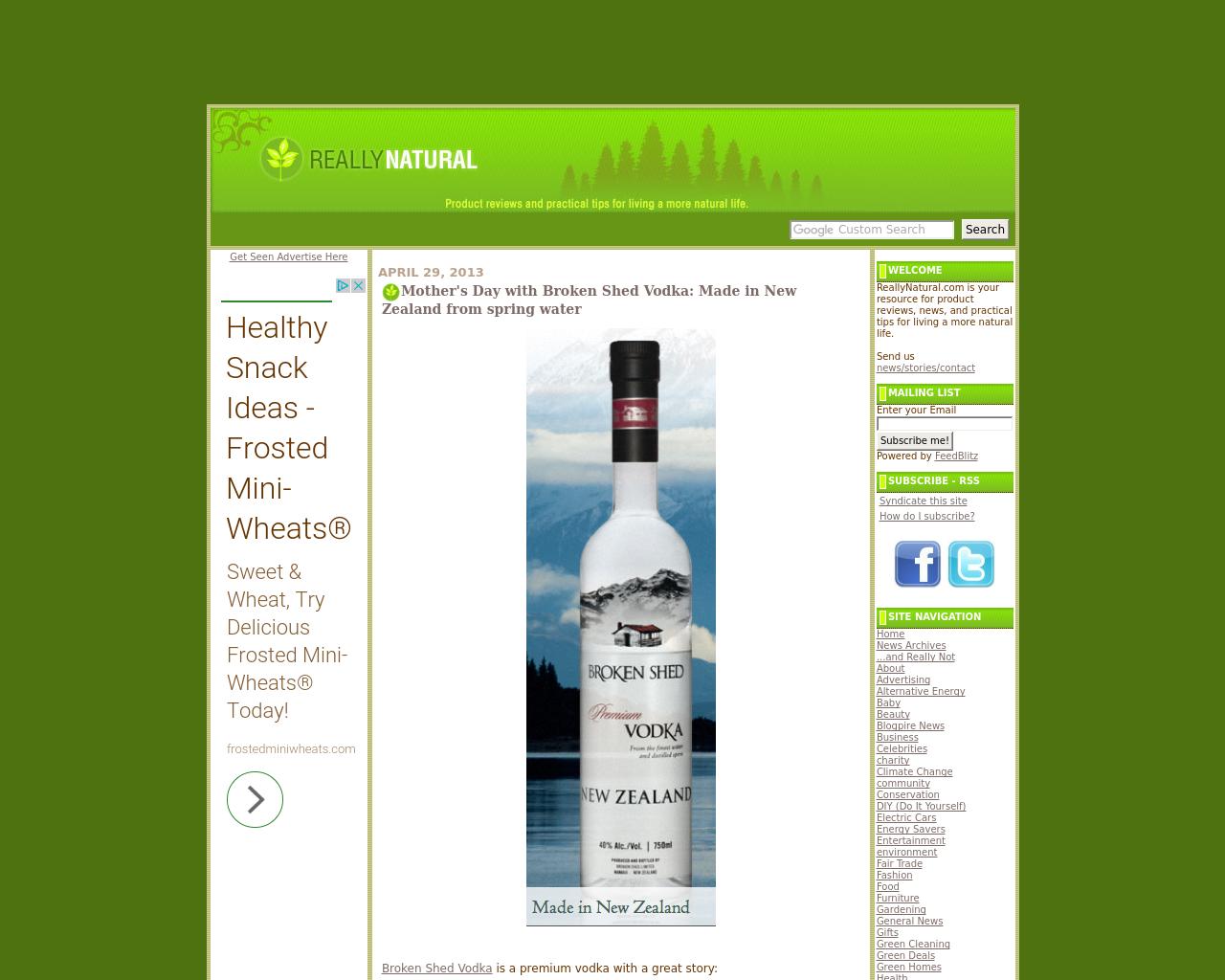Really-Natural-Advertising-Reviews-Pricing