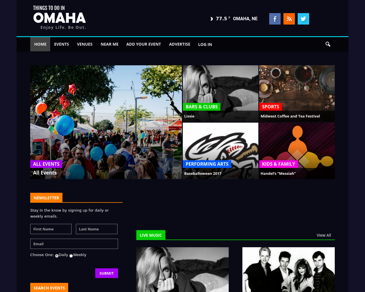 Things-To-Do-In-Omaha,-NE-Advertising-Reviews-Pricing
