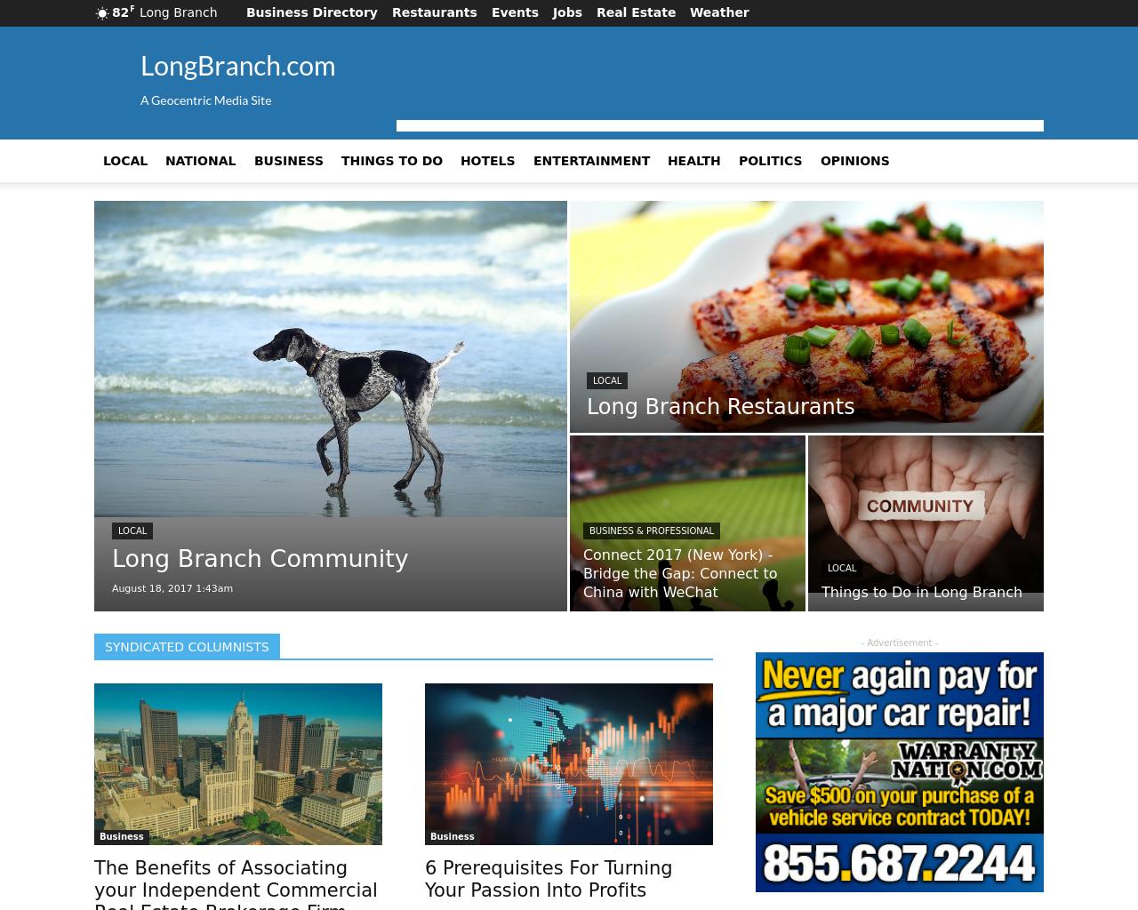 Longbranch.com-Advertising-Reviews-Pricing